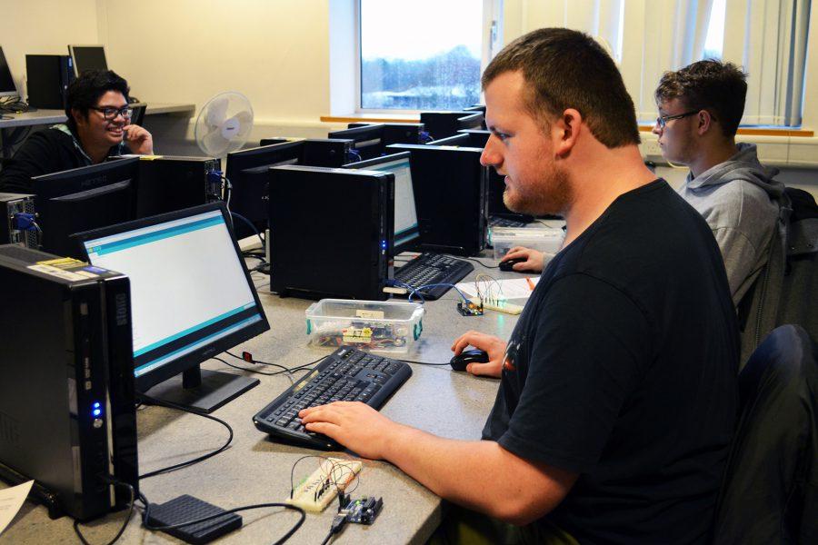 FdSc Computing