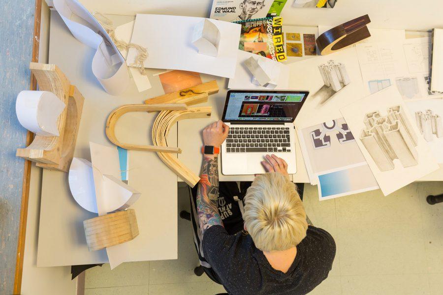 drawing, painting, sculpture, textiles, print, design, digital and mixed media arts