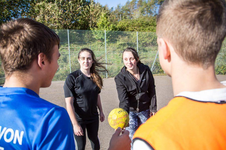 Coaching Sports Performance and Development
