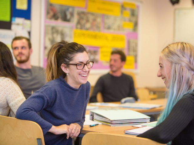 Teaching and Learning Foundation Degree