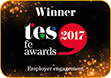 TES Winner 2017