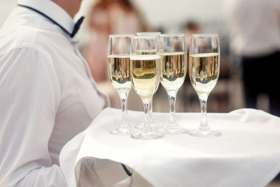 Hospitality and Events Management